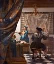 Аллегория Искусства живописи