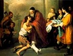 Возвращение блудного сына, 1668