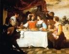 Проводы щедрого сына, 1660