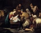 Поклонение пастухов, 1650-1655