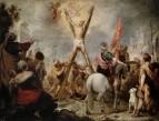 Мученичество Святого Андрея