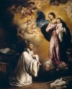 Явление Девы Святому Бернардо