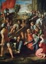 Несение креста (ок.1516) (318 x 229) (Мадрид, Прадо)