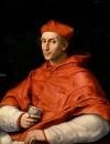 Портрет кардинала Биббиена