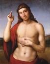 Христос благословляющий