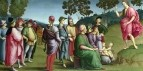 Проповедь св.Иоанна Крестителя