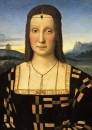 Портрет Елизаветы Гонзаго