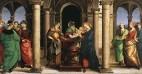 Принесение во храм