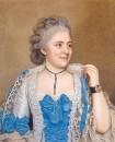Portrait of Julie de Thellusson-Ployard