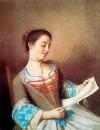 Прекрасная читательница