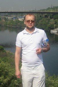 Александр Горбик (oilpainting)