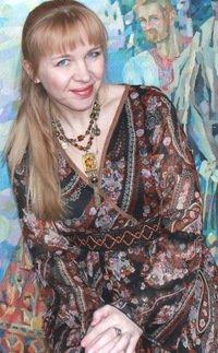 Ирина Антоновская (antirina)