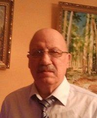 Владимир Водопьянов (Владимир Водопьянов)
