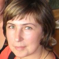 Алена Рыбина-Егорова (Alenka)