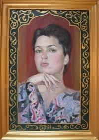 Анна Доброва (dobrovaart)