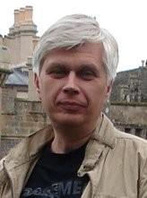 Аркадий Зражевский (ArkadyZ)