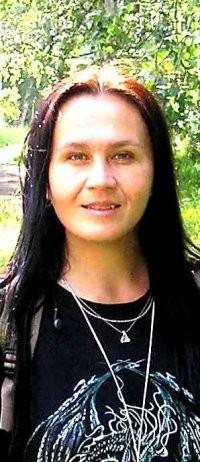 Ольга Катракова (Vrano)