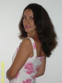 Анна Кшановская-Орлова (GANZJA)