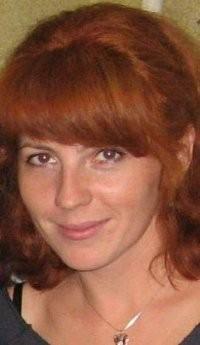 Дарья Бонет (Daria)