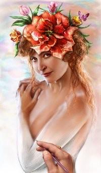 Vilena Dubovaya (Vilenchik)