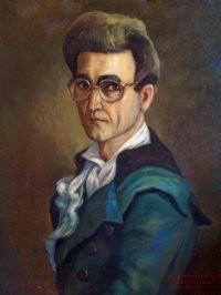 Andrei Бугунов (Андрей 1)