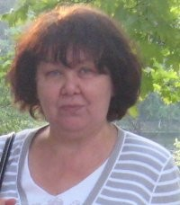 Татьяна Кошель (Татьяна 55)